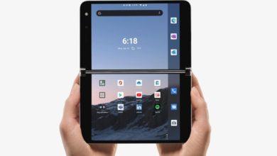 Photo of Владельцы Surface Duo сообщают о сбоях вызова