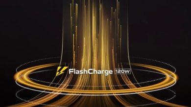 Photo of Зарядить телефон за 15 минут возможно, представлена сверхбыстрая зарядка  iQOO 5