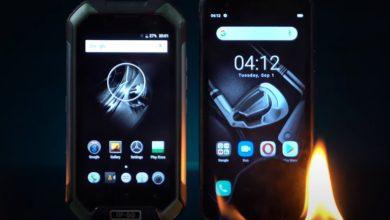Photo of Blackview BV6300 Pro — неубиваемый смартфон для экстремалов