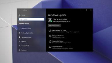 Photo of Не используйте «Дополнительные обновления» Windows 10, если вам нужна стабильная система.