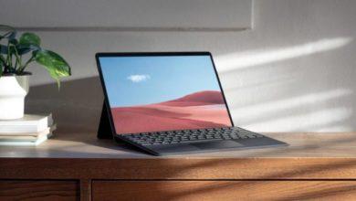 Photo of Ноутбук Surface, Surface Pro X SQ2 появится в ближайшие две недели