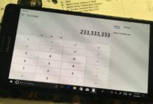 Photo of Разработчик добавил поддержку сотовой связи в Windows 10 21H1