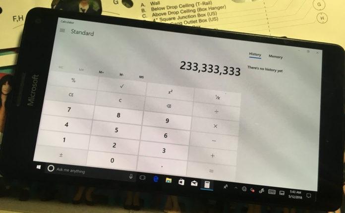 Разработчик добавил поддержку сотовой связи в Windows 10 21H1