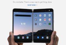 Photo of Surface Duo теперь доступен в США по цене в 1399 долларов