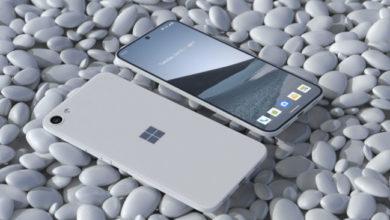 Photo of Новая концепция, как Microsoft может создать смартфон на Android