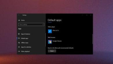 Photo of Windows 10 начнет продвигать Microsoft Edge через приложение настроек