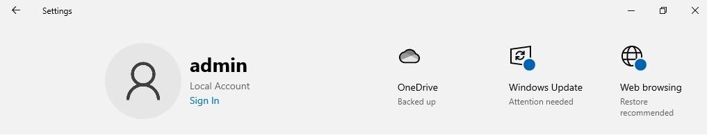 Windows 10 начнет продвигать Microsoft Edge