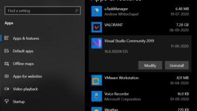 Photo of Панель управления уберут из Windows 10