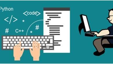 Photo of Что такое компьютерное программирование и отличия языков
