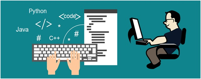 Что такое компьютерное программирование