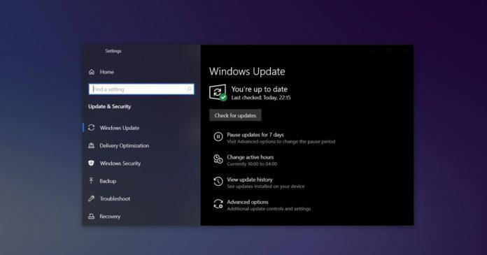 Как скачать Windows 10 october 2020 установка с Update assistant или Media Creation Tool