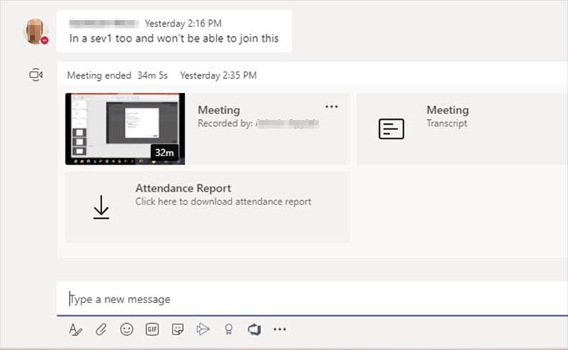 Microsoft Teams настройка комнаты на 49 участников