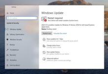 Photo of Обновления Windows 10, октябрь 2020: что изменилось