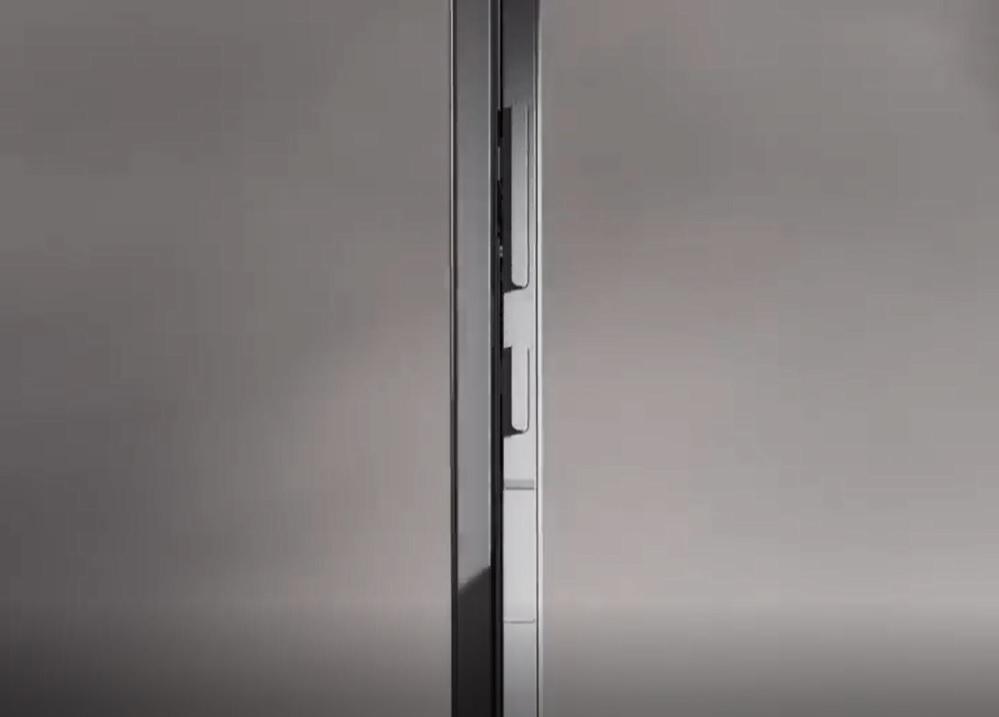 Surface Duo шарнир