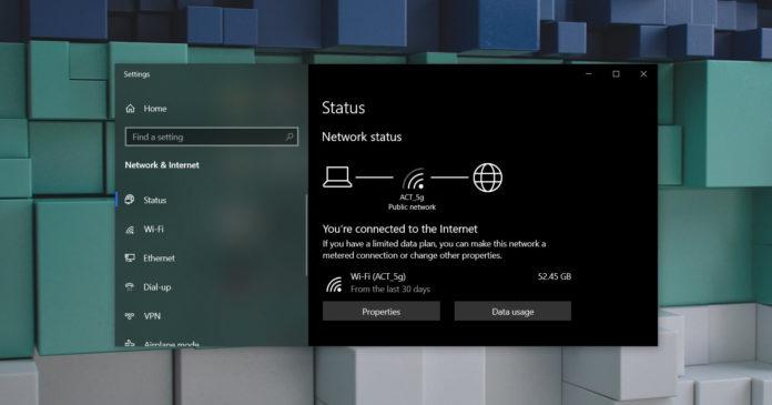 Вышло Обновление исправляющие ошибку интернет соединения в Windows 10