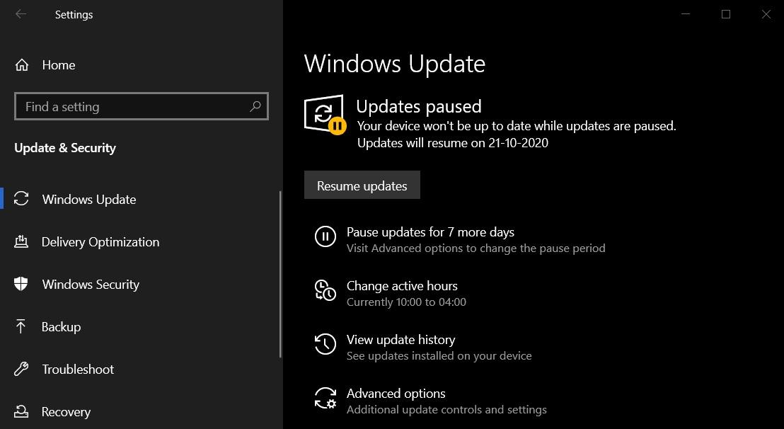 Windows 10 KB4577671  (сборка 18363.1139)