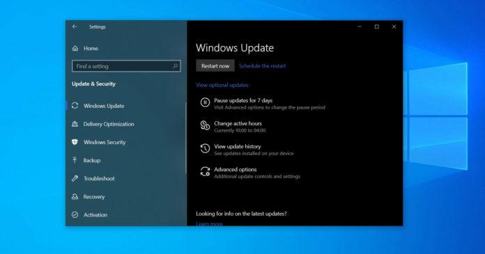 Windows 10 KB4577671