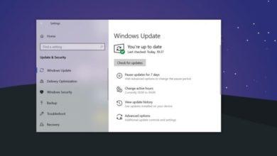 Photo of Советы по подготовке ПК к обновлению Windows 10 October 2020 Update