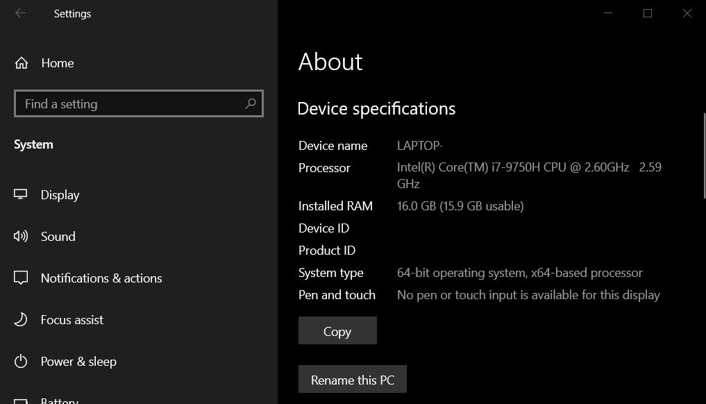 Windows 10 October 2020 Update Что нового