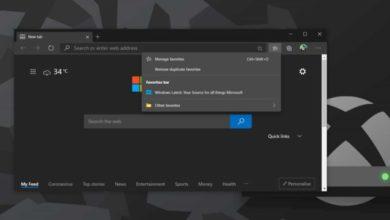 Photo of Microsoft Edge превзойдет Chrome благодаря функции «Ускорение при запуске»