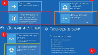 Photo of Как запустить безопасный режим: Windows 10, 8.1, 7