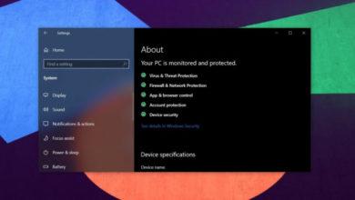 Photo of Патч для Windows 10: темный режим и фикс ошибки потери данных
