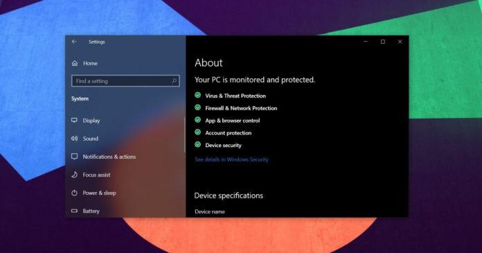 Патч для Windows 10: темный режим и фикс ошибки потери данных