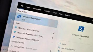 Photo of PowerShell 7.1 появился в Microsoft Store