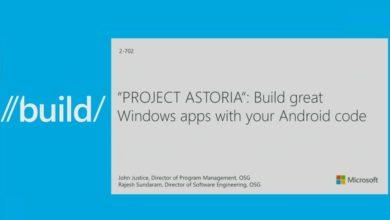 Photo of Запуск Android приложений в Windows 10 — как это будет работать