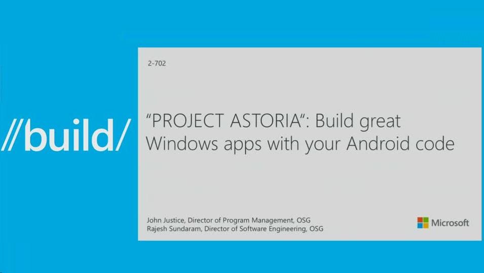 запуск приложений андроид на windows 10