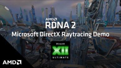 Photo of Что такое AMD RDNA 2 и как это повлияет на будущее игр
