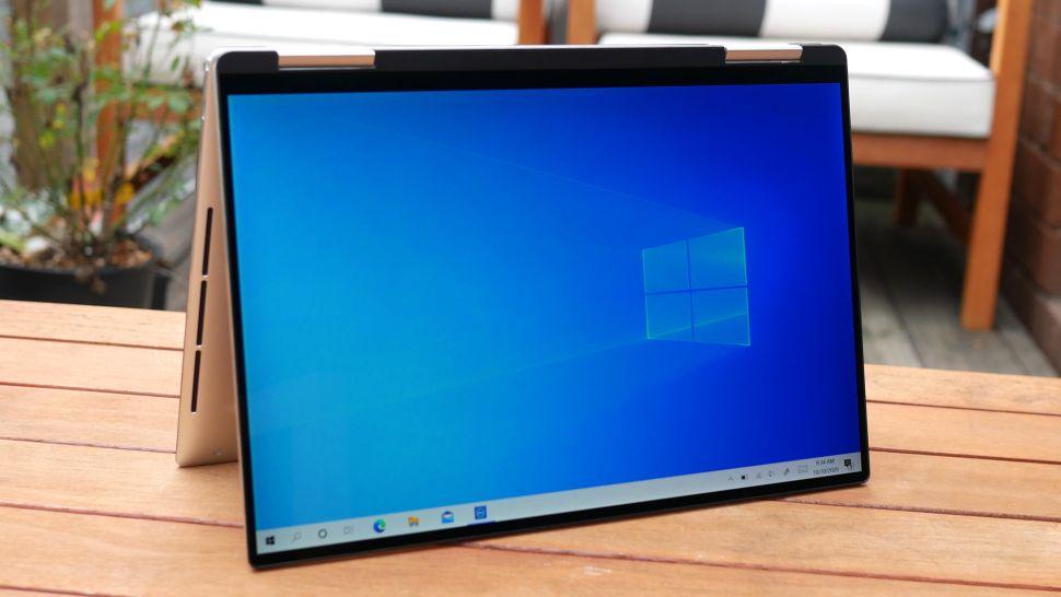 Dell XPS 13 2-в-1