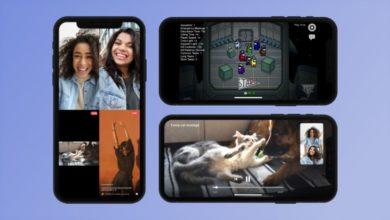 Photo of Discord демонстрация экрана на телефоне стала доступной