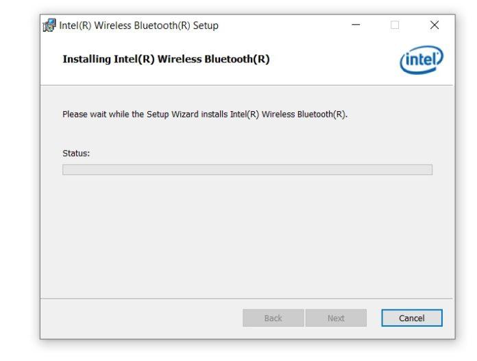 Intel выпускает новое обновление драйвера Bluetooth 2020