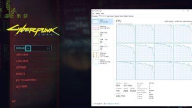 Photo of Как повысить ФПС в Cyberpunk на процессоре AMD