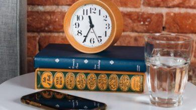 Photo of Lemnos Riki Alarm Clock: дизайнерский деревянный будильник