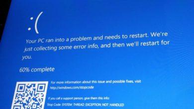 Photo of Windows 10 KB4586853: устраняет BSOD и еще ряд ошибок