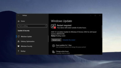 Photo of Windows 10 KB4592438 Build 19042.685 доступна для загрузки
