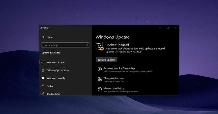 Windows 10 KB4592449