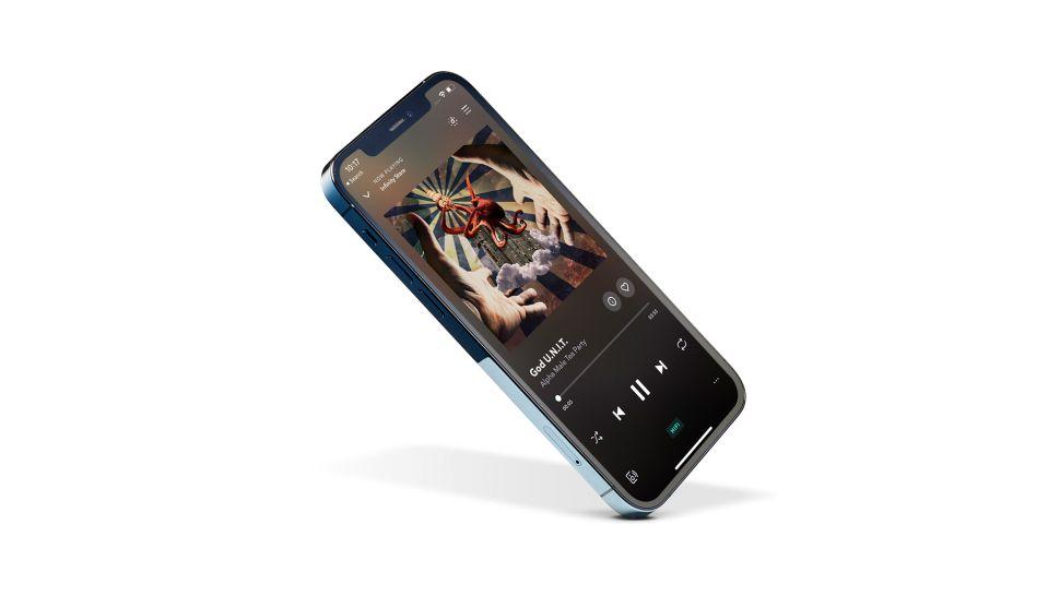 обзор iPhone 12 Pro Max