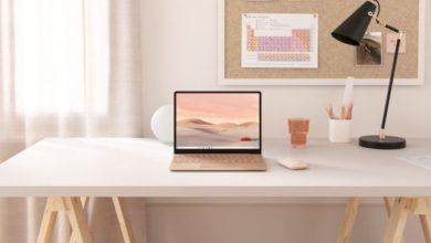 Photo of Линейка Microsoft Surface Laptop 4 возможно будет работать на AMD