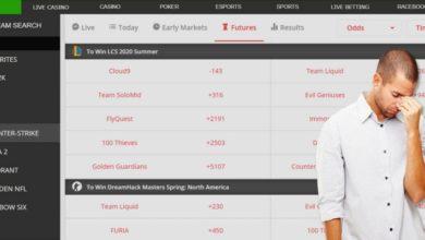 Photo of Ошибки при ставках на киберспортивные игры
