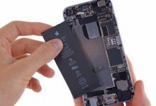 Photo of Как заменить аккумулятор на iphone 6