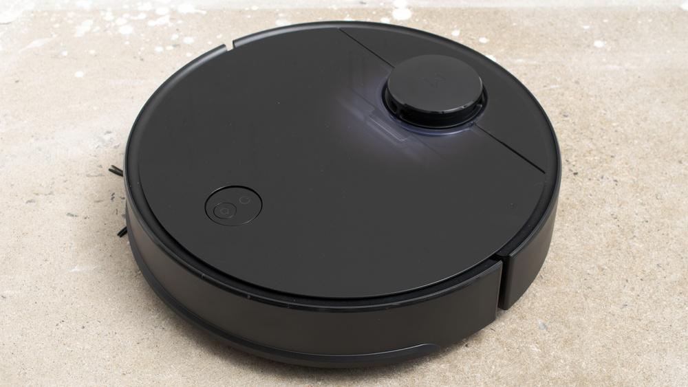 Roborock S4 Vacuum