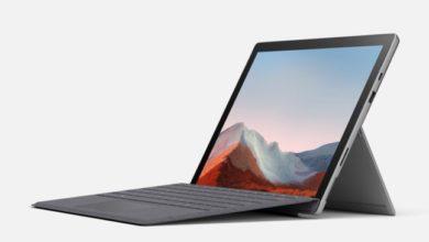Photo of Новый Surface Pro 7+ с 4G и процессором Intel 11