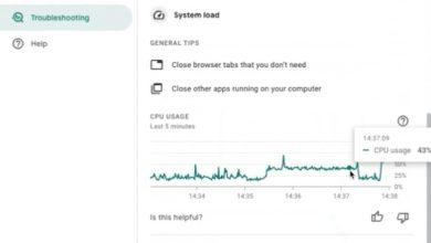 Photo of Google Meet внедряет новые функции отслеживания