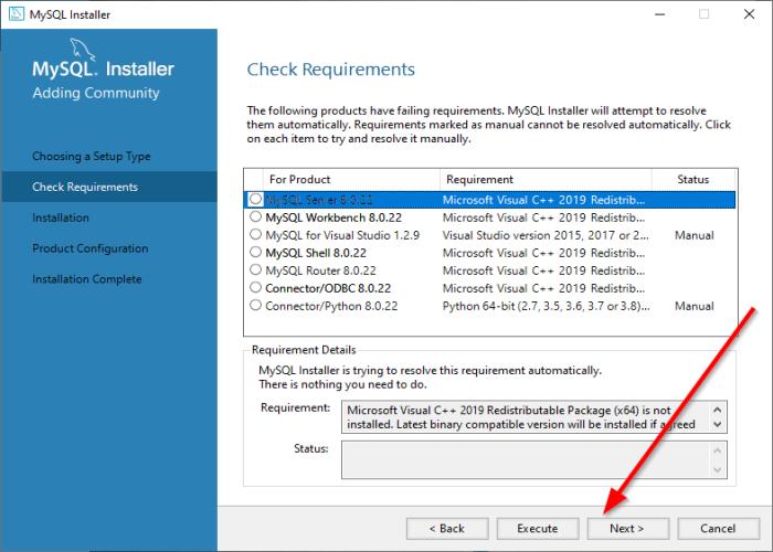 Как установить и скачать MySQL для Windows 10