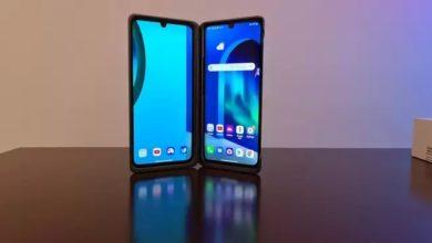 Photo of Обзор LG Velvet: смартфон с двумя экранами