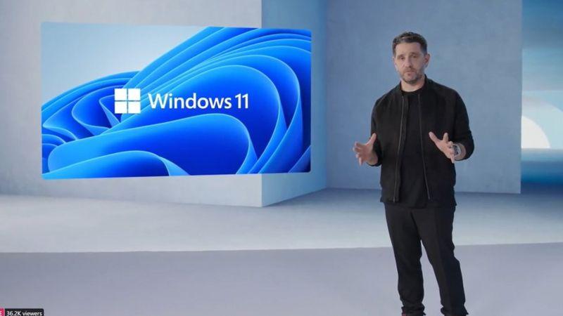 Пользователи Windows 7 смогут бесплатно обновится до Windows 11
