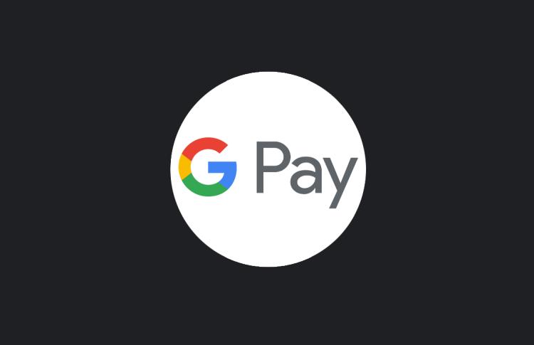 Новая кнопка G Pay увеличивает коэффициент конверсии